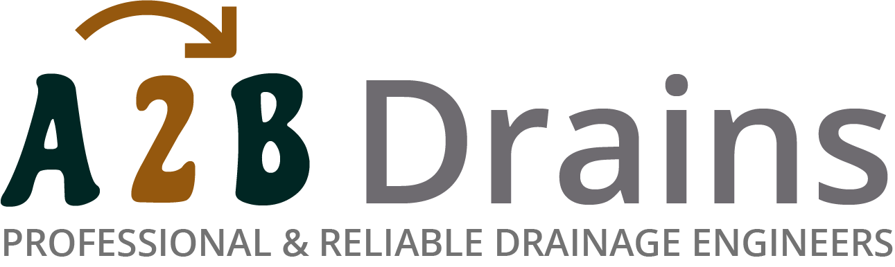 For broken drains in Purley, get in touch with us for free today.